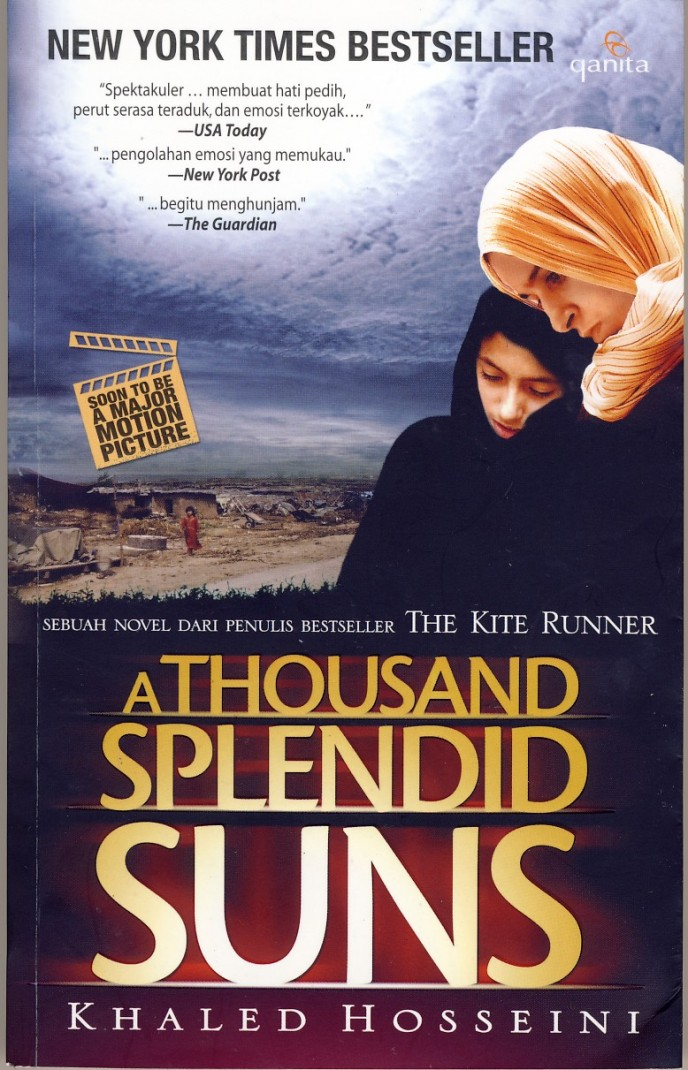 kite runner and thousand splendid suns essay The kite runner: literary response journal the novel the kite runner discusses both the class and gender problems not only in afghanistan but also in america, but mostly class problems amir and hassan always played with each other even though hassan was a hazara and amir is a pashtun.
